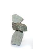 Equilibrio aventurado Foto de archivo libre de regalías