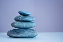 Equilibrio di zen Fotografie Stock Libere da Diritti