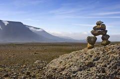 Equilibrio perfecto Imagen de archivo libre de regalías