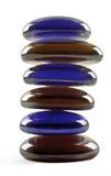 Equilibrio perfetto Fotografia Stock Libera da Diritti