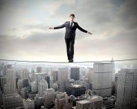 Equilibrium Stock Image