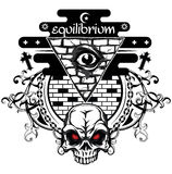 Equilibrium Royalty Free Stock Photography