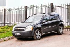 Equinócio de Chevrolet fotografia de stock