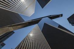 'equinox'beeldhouwwerk Stock Fotografie