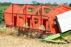 Equipamento da colheita Imagem de Stock Royalty Free