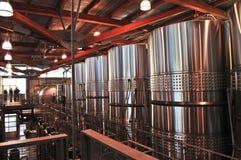 Equipamento da factura de vinho imagem de stock royalty free