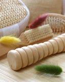 Equipamento da higiene Imagem de Stock