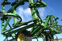 Equipamento de exploração agrícola Fotografia de Stock
