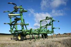 Equipamento de exploração agrícola Imagens de Stock