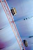 Equipamento de iluminação aéreo Fotos de Stock Royalty Free