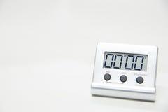 Equipamento de testes do laboratório do temporizador Imagem de Stock Royalty Free