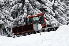 Equipamento do inverno Fotos de Stock Royalty Free