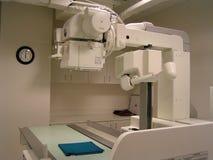 Equipamento do raio X imagem de stock