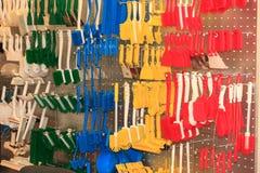 Equipamento industrial Foto de Stock