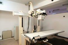 Equipamento médico no centro médico Imagem de Stock
