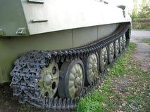 Equipamento militar Imagem de Stock Royalty Free