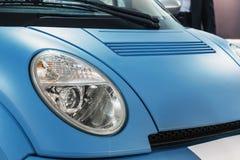 Equipamento para carros bondes Imagens de Stock Royalty Free