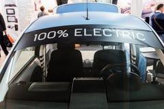 Equipamento para carros bondes Imagem de Stock