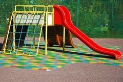 Equipamento para crianças imagem de stock royalty free