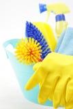 Equipamentos de tarefas domésticas Imagens de Stock Royalty Free