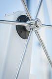 Equipamentos náuticos Foto de Stock Royalty Free