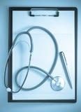 Equipamiento médico Foto de archivo