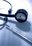 Equipamiento médico Imagen de archivo libre de regalías