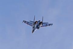Equipe aerobatic do russo Fotos de Stock Royalty Free