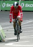 Equipe Cofidis Solutions Crédits Tour de France 2015 Royalty Free Stock Image