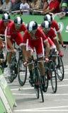 Equipe Cofidis Solutions Crédits Tour de France 2015 Stock Photo