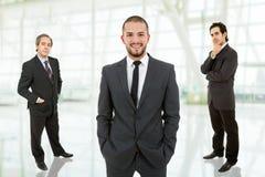 Equipe do negócio Foto de Stock