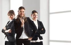 Equipe ideal Fotografia de Stock