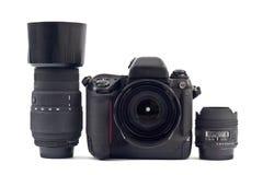 equipement камеры стоковые фотографии rf