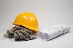 Equipment for Builder Stock Photos