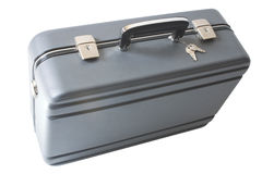 Equipment case Stock Photography