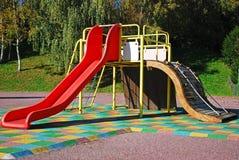 Equipment for children Royalty Free Stock Images