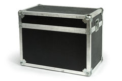 Equipment crate Royalty Free Stock Photos