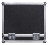 Equipment crate background Royalty Free Stock Image