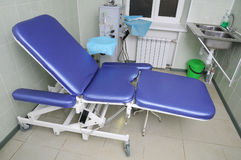 The equipment in hospital. Stock Photography