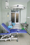 The equipment in hospital. Stock Photo