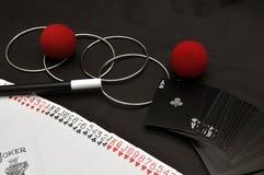 equipment magic стоковое изображение rf