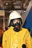 Equipment of rescuer Stock Photos