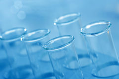 Equipment for scientific research Stock Photography