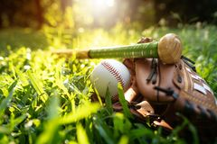 Equipment for the sport of baseball