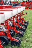 Equipo agrícola. Detalle 131 foto de archivo libre de regalías
