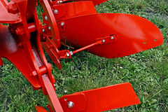 Equipo agrícola. Detalle 134 Fotos de archivo