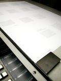 Equipo compensado de la máquina fotografía de archivo libre de regalías