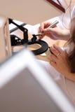 Equipo de diagnóstico imágenes de archivo libres de regalías