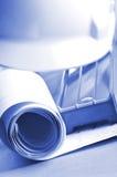 Equipo de la ingeniería Imagen de archivo
