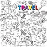 Equipo de World Travel Fotografía de archivo libre de regalías